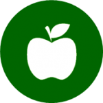 NBB Health Apple symbol
